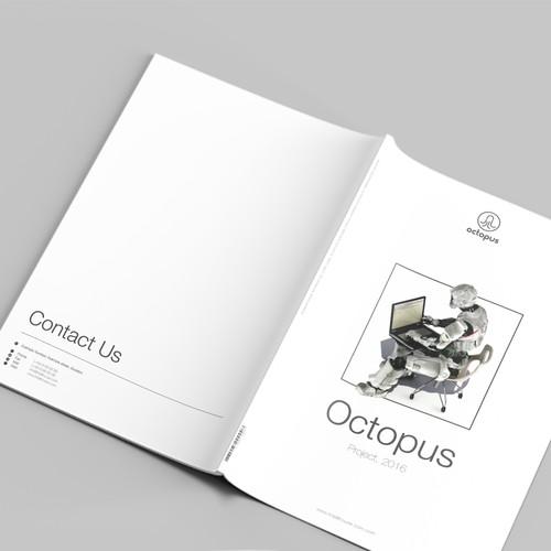 Diseño finalista de Luna Le