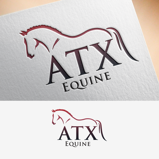 Winning design by Inspired Equestrian