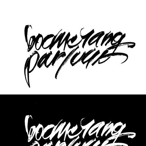 Zweitplatziertes Design von Kurt Bzzz