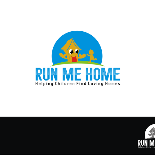 Runner-up design by dhimps