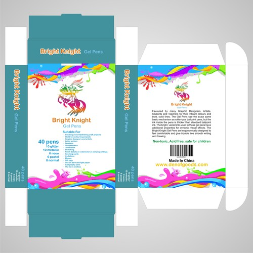 Diseño finalista de tempayan
