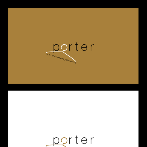 Design finalista por TeddyBearDesign