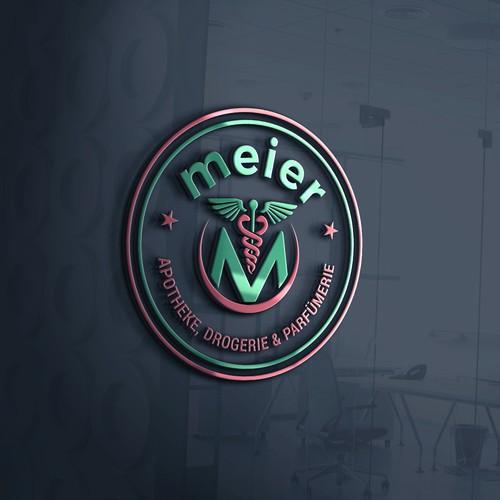 Runner-up design by LogoCreative