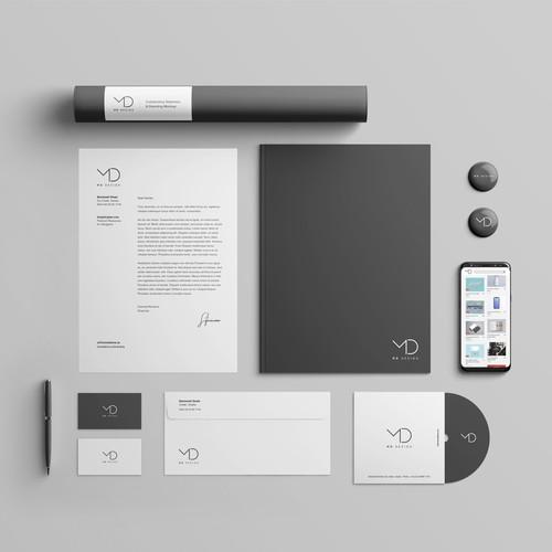 Diseño finalista de iismaelo