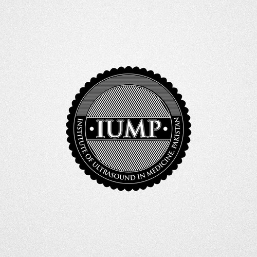 Runner-up design by Hunger James