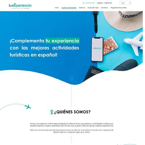 Diseño finalista de Hector Ponce