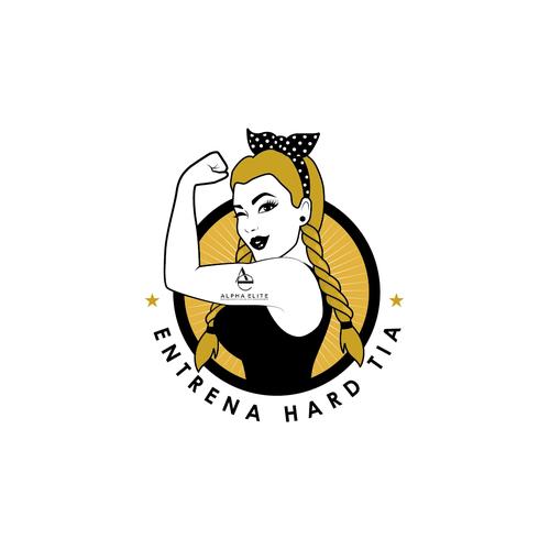 Diseño finalista de Rocío Martín Osuna