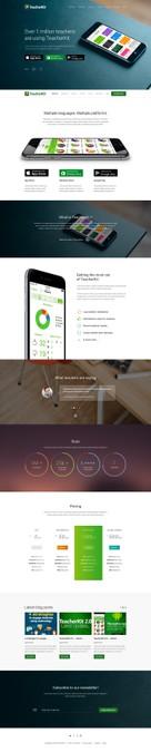 Winning design by Morgan®