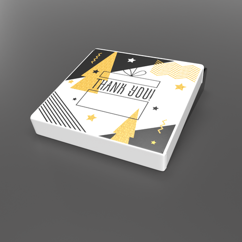 Runner-up design by Just Graphic Designer