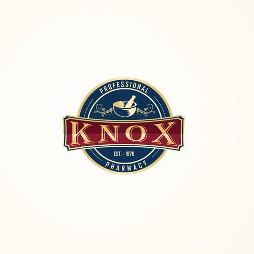Runner-up design by XyperDesign