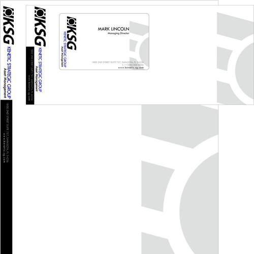 Runner-up design by cuzyus