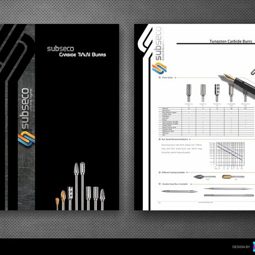 Runner-up design by gekoproject