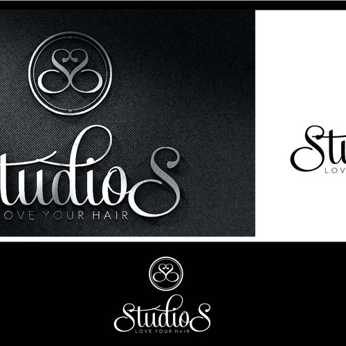 high end hair salon logos - photo #26