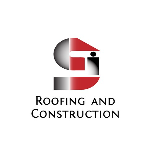 Help Sei Roofing And Construction With A New Logo Logo