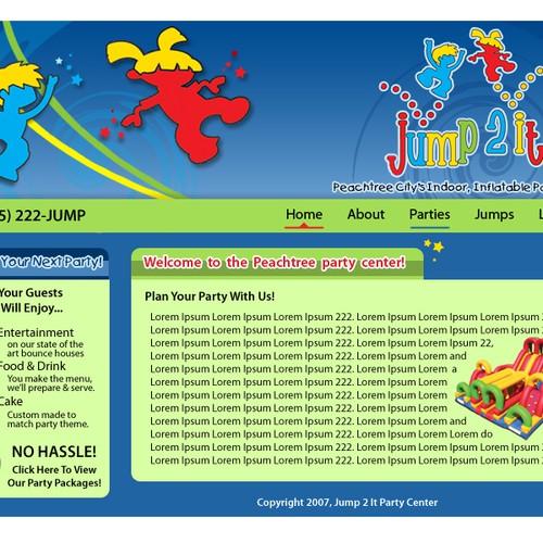 Design finalista por skippytim