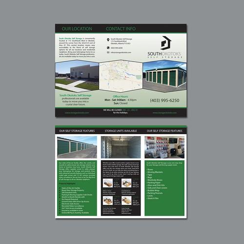 Diseño finalista de GAFNS
