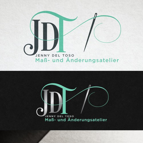 Runner-up design by Cit